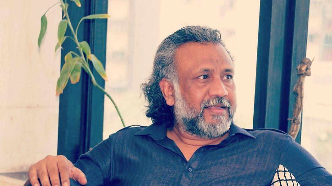 Anubhav Sinha accuses BJP's 'Bihar Mein Ee Ba' of plagiarism, says it's a 'blatant copy of 'Bambai Mein Ka Ba'