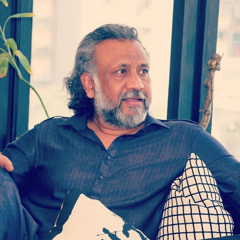 Anubhav Sinha accuses BJP's 'Bihar Mein Ee Ba' of plagiarism, says it's a 'blatant copy of 'Bambai Mein Ka Ba'
