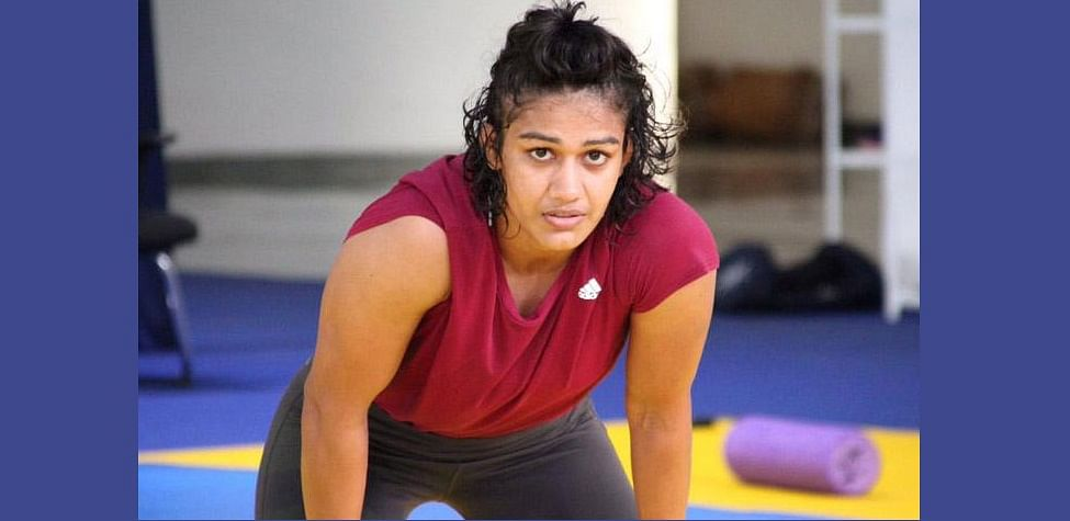 'In Hindustan coronavirus was spread by illiterate pigs': Babita Phogat lashes out at 'Nizamuddin idiots'