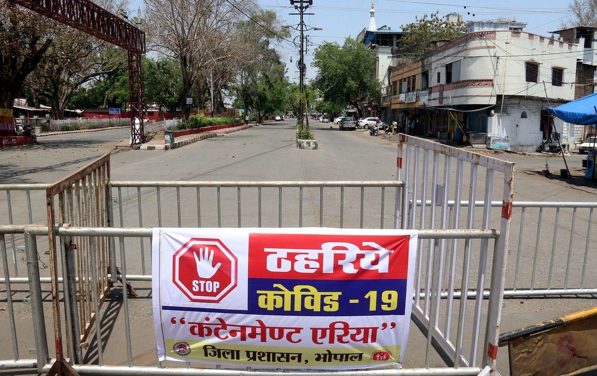 Coronavirus in Madhya Pradesh: Govt imposes total lockdown in 46 hotspots