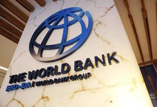 Indian economy to shrink by 3.2% in FY21 amid coronavirus outbreak: World Bank downgrades projection by negative 9%