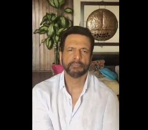 Jaaved Jaaferi to take legal action after fake screenshot of his 'anti-Hindu' tweet goes viral