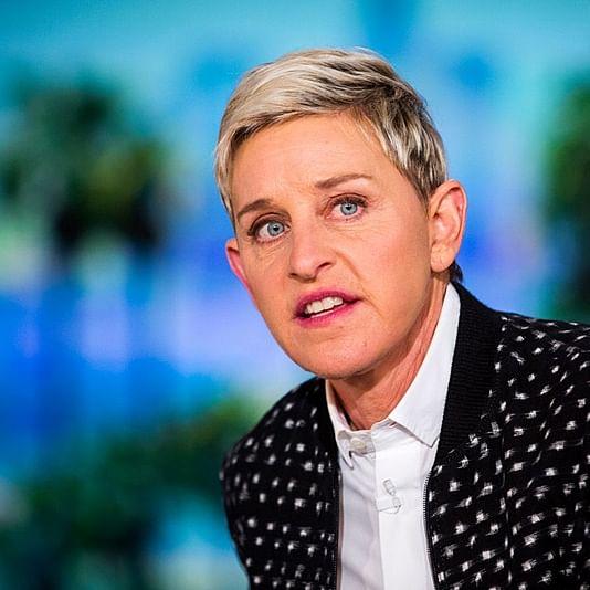 Ellen DeGeneres, Portia de Rossi's Montecito home burglarized, authorities say