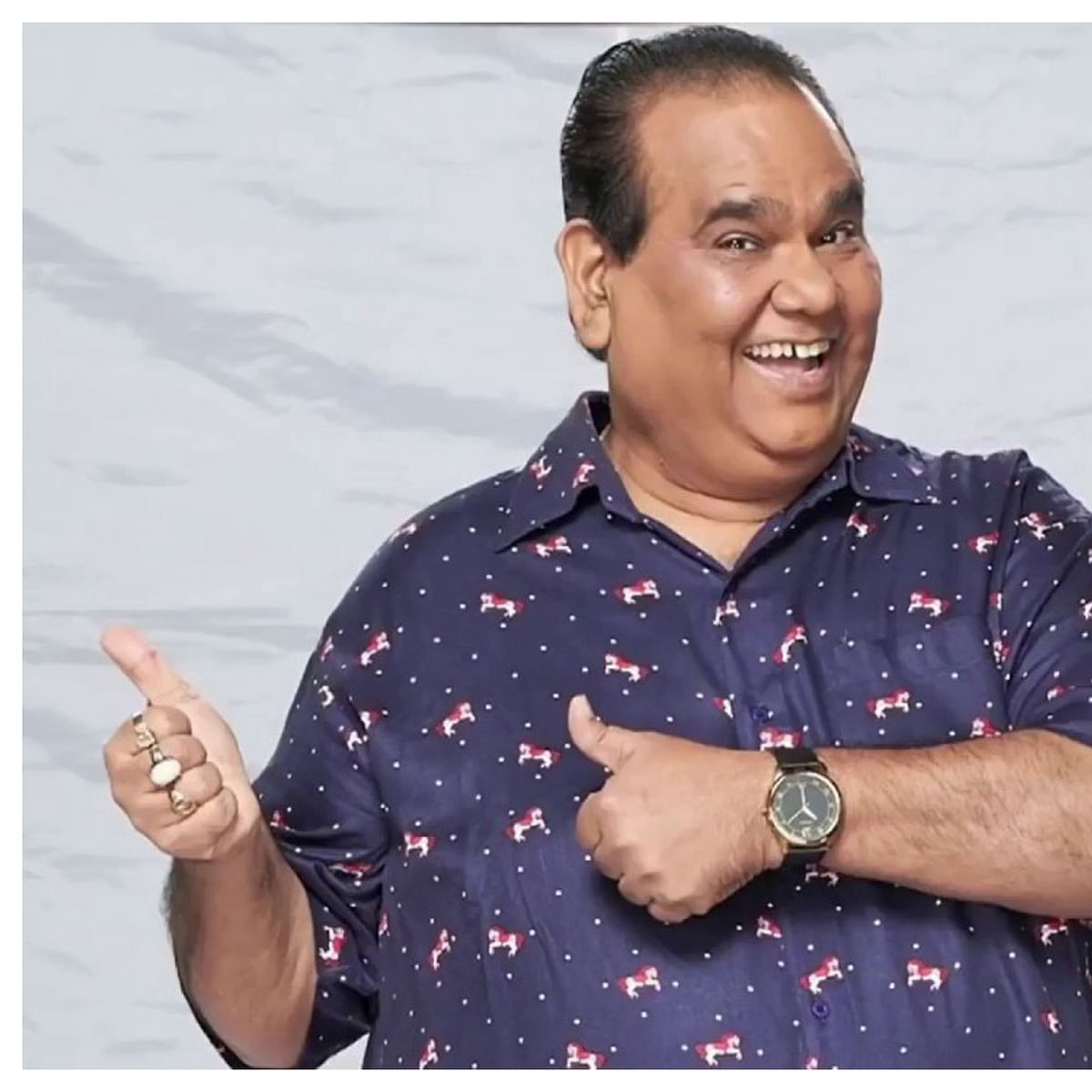 Anil Kapoor, Anupam Kher and others extend birthday wishes to Satish Kaushik
