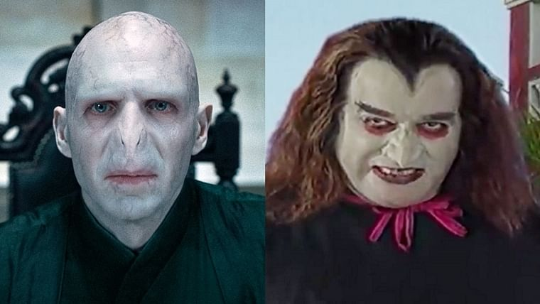 Lord Voldemort vs Tamraj Kilvish: Similarities between two iconic 90s villains