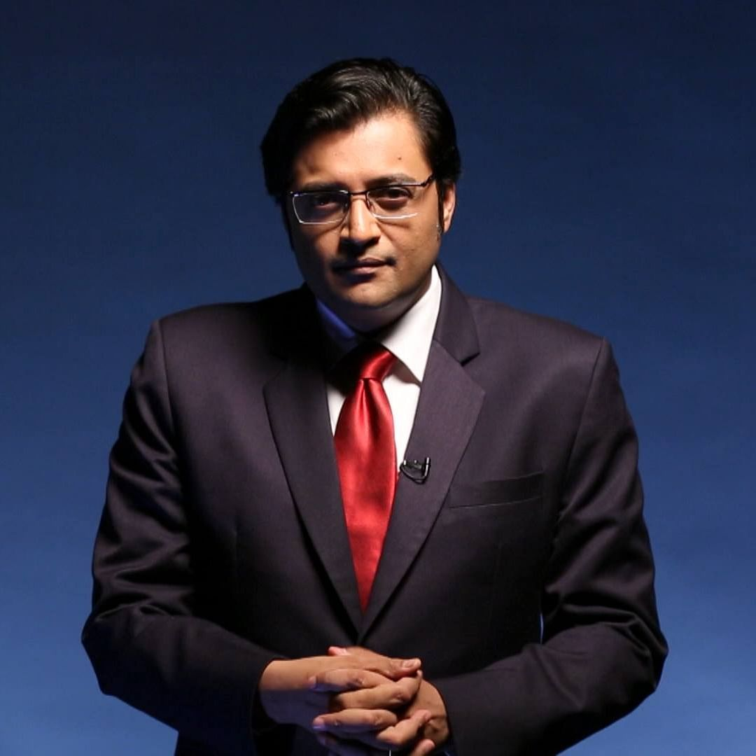 Now, show-cause notice to Arnab Goswami for disrupting communal harmony