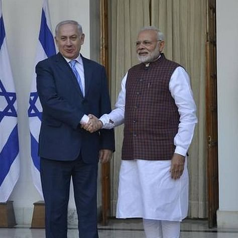 India, Israel join hands to develop rapid COVID-19 testing in just few seconds
