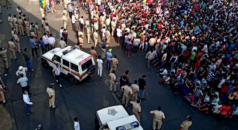 FPJ EDIT: Expose Bandra conspiracy