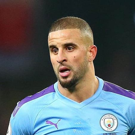 Kyle Walker's England career comes to an end? Manager Gareth Southgate fuming over Man City's player's 'sex party'