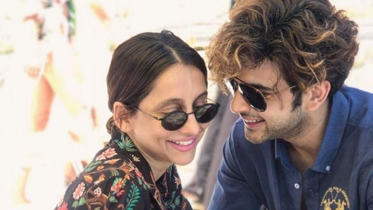 After mentoring on 'Love School', Anusha Dandekar, Karan Kundra's relationship hits rock bottom