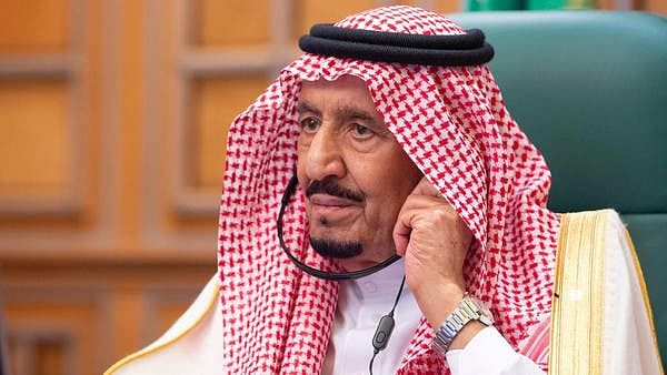 150 members of Saudi Royal Family test positive for coronavirus, King Salman and Mohammed bin Salman under self-isolation