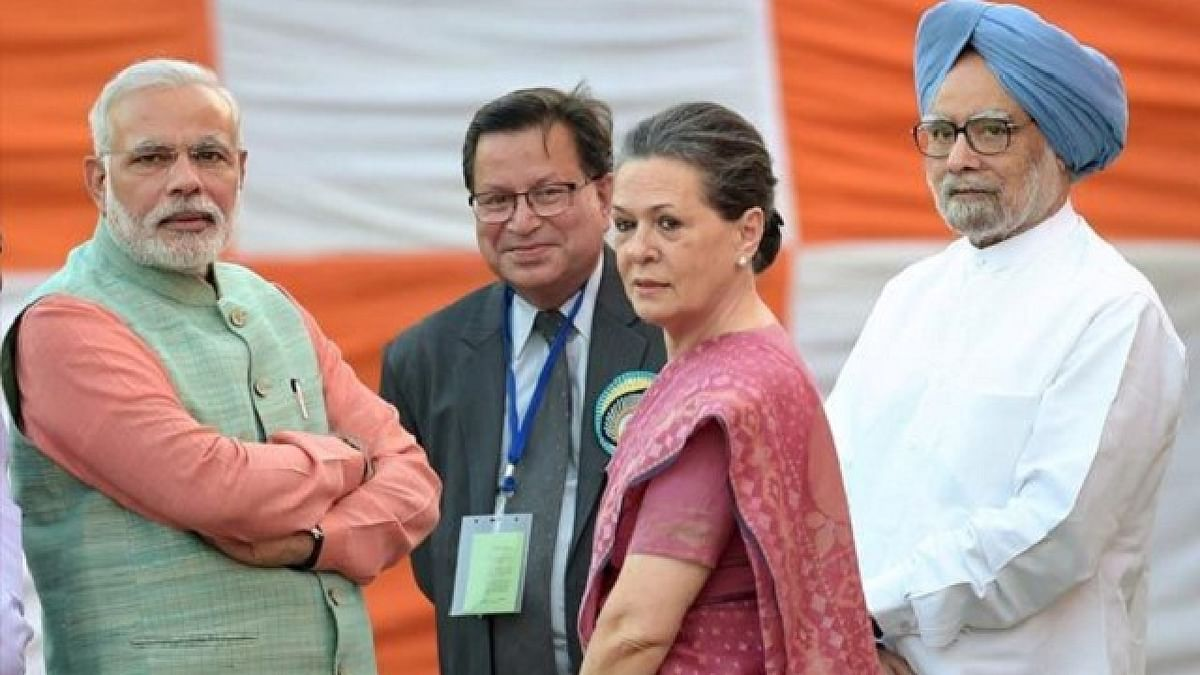 Sonia Gandhi on same page as Subramanian Swamy, asks PM Modi to cancel Central Vista 'beautification'
