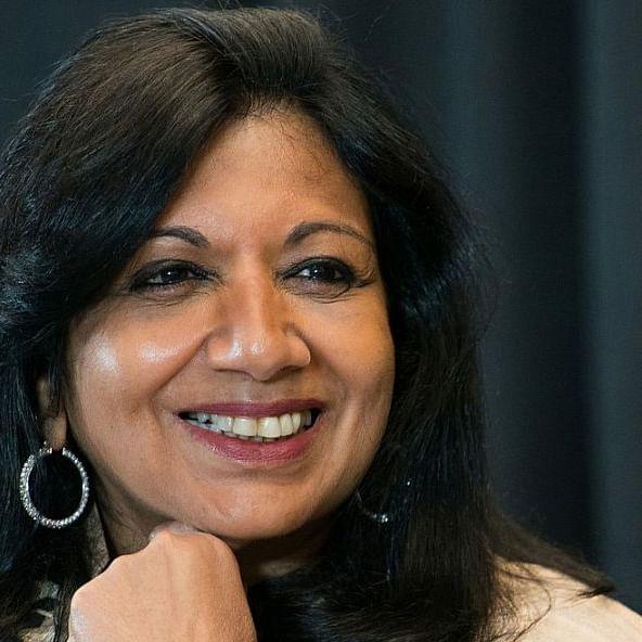 Don't wait, chalk out immunisation strategy now for COVID-19 vaccine: Kiran Mazumdar-Shaw