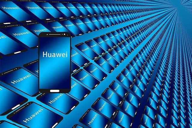 Chinese smartphone market witnesses highest decline in Q1 2020