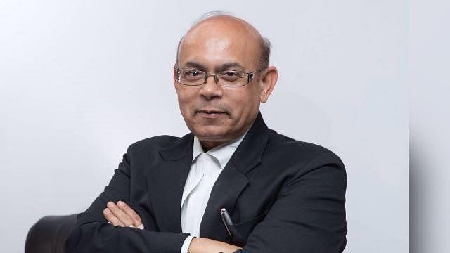 lawyer Girish Patwardhan