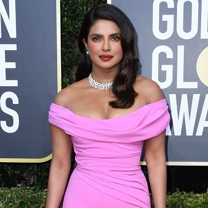 Priyanka Chopra Jonas inks multimillion-dollar TV deal with Amazon