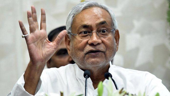 Bihar Election 2020: Nitish Kumar supports population-proportionate reservation for castes