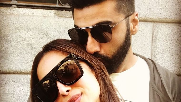 Arjun Kapoor's wedding plans with Malaika Arora ruined due to coronavirus?