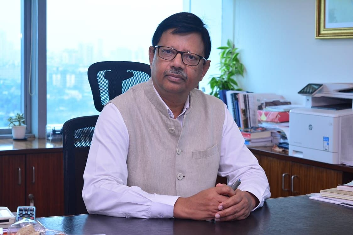 Mumbai: MMRDA Chief RA Rajeev gets 3-month extension from State Government