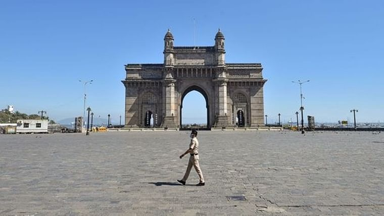 Mumbai Weather Update: City to feel the heat as maximum temperature in city rises to 34°C