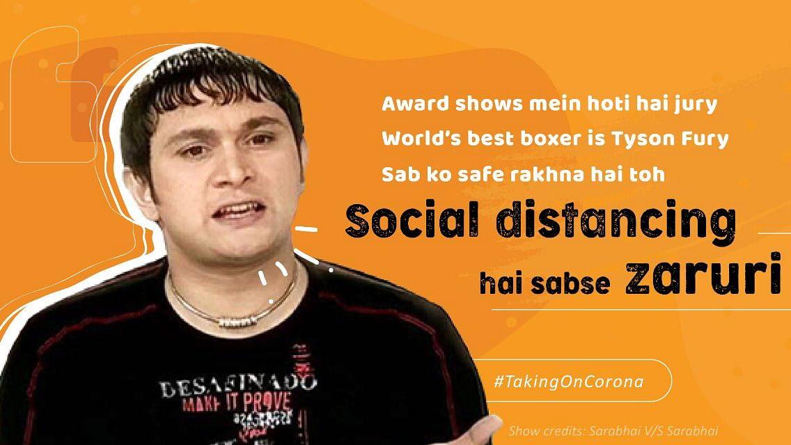 Twitter mocks Mumbai Police for sharing memes amid Bandra mob