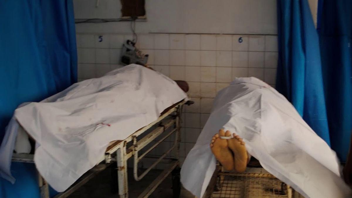 Coronavirus Update: Corpse cannot spread COVID-19