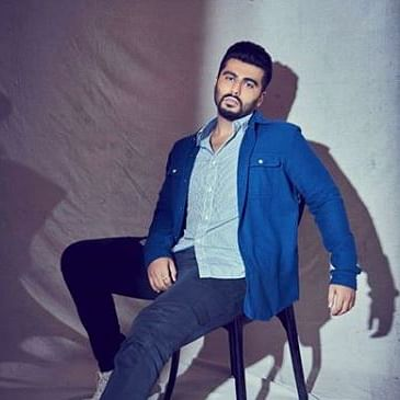 You always make people in your life feel loved: 'Chachu' Anil wishes Arjun Kapoor on his birthday