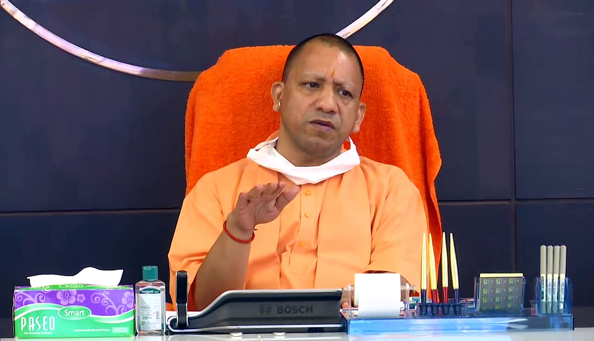 Hathras Case: Yogi Adityanath orders suspension of the SP, DSP, Inspector and other officials