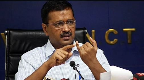 AAP will vote against three bills on agriculture in Parliament, says Delhi CM Arvind Kejriwal