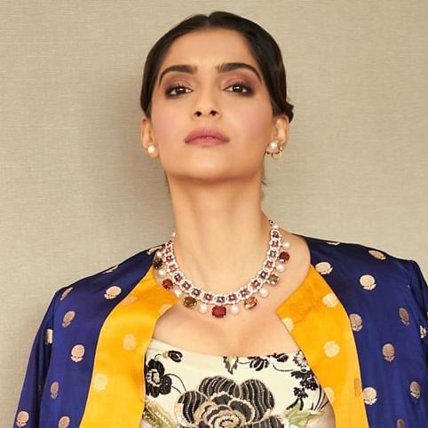 Sonam Kapoor hits back at trolls amid 'outsider versus insider' debate, says 'my privilege not an insult'