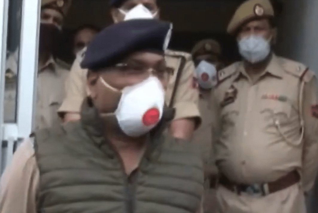 Suicide bombers move aside, Pak is now sending COVID-19 patients to Jammu and Kashmir