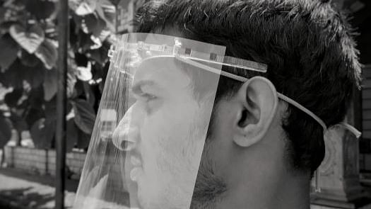 Young engineers across India join hands to help doctors with protective face-shields
