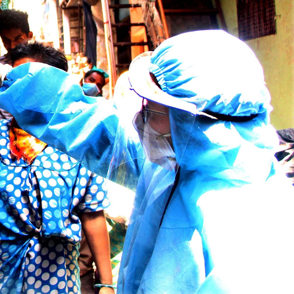 Coronavirus in Madhya Pradesh: 5 more test positive in Barwani, tally 38