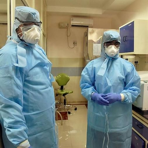 Amid rise in coronavirus cases, India orders 15 million PPEs from China
