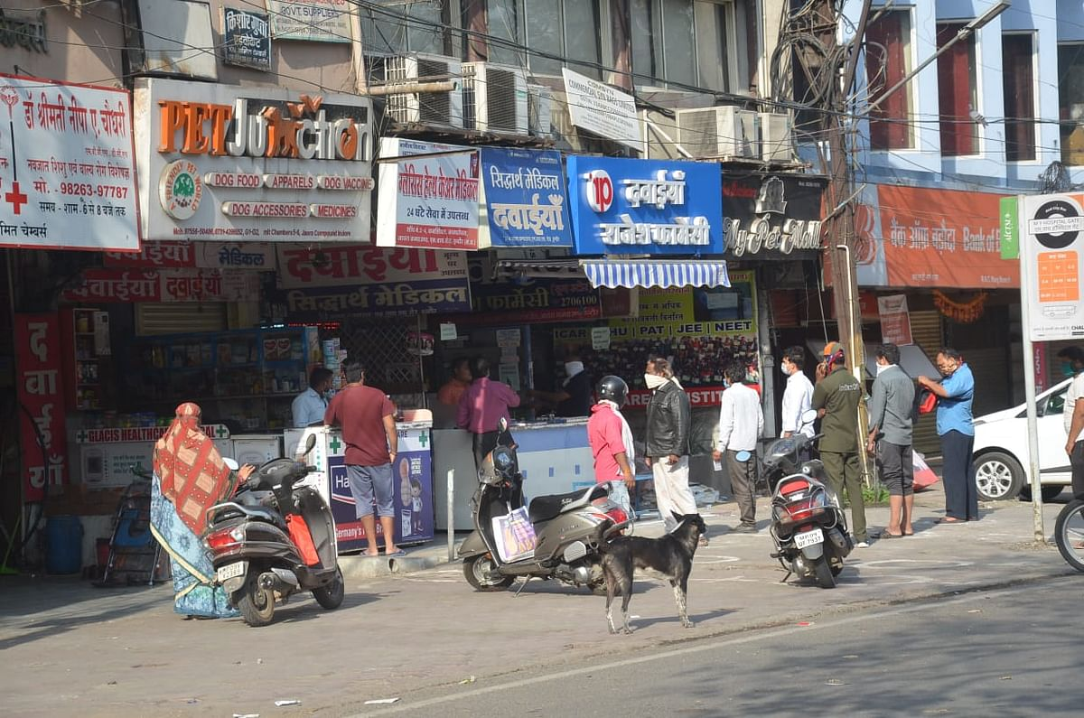 Indore: Diabetics feel the heat as medical stores start running out of insulin amid COVID-19 lockdown