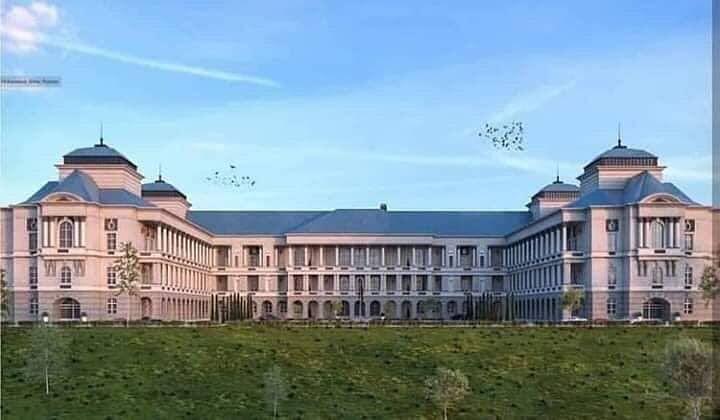 Coronavirus Update: Kabul's Palace turns hospital to treat COVID-19 patients