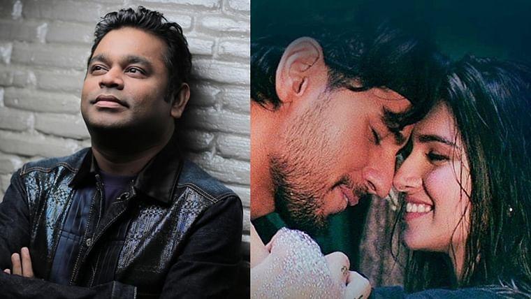 'No shortcuts': AR Rahman's savage reaction to 'Masakali 2.0' featuring Sidharth Malhotra, Tara Sutaria