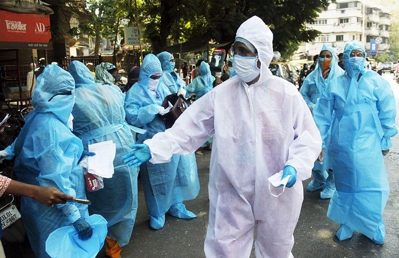 Coronavirus update: 146 Indians on ship close to Mumbai coast finally get nod from govt to disembark