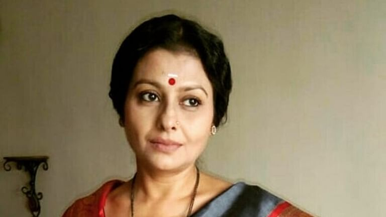 Jaya Bhattacharya shaves her head, says it helps her 'work more freely' amid COVID-19 crisis