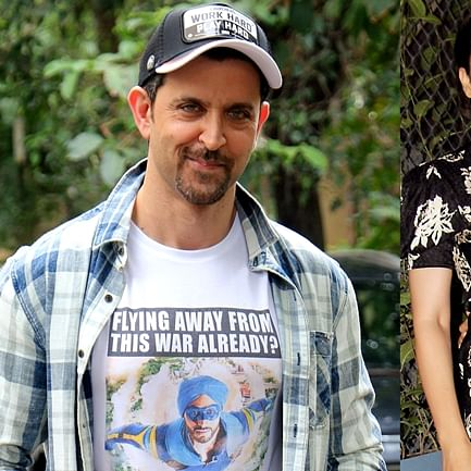 The Hrithik Roshan connection in Rangoli Chandel's Twitter account suspension