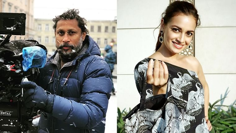 Shoojit Sircar wonders 'how will intimate scenes be shot post COVID-19', Dia Mirza has an epic reaction