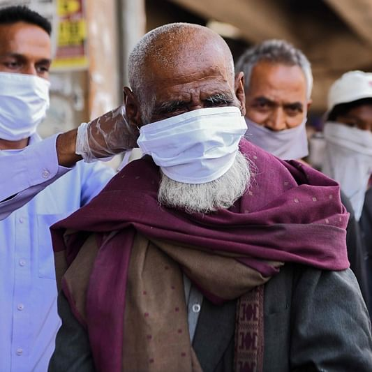 Latest coronavirus update: India's COVID-19 tally reaches 12,380, death toll crosses 400