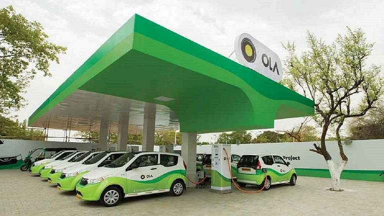 Ola introduces new initiative Ola Emergency to make medical trips in Bengaluru
