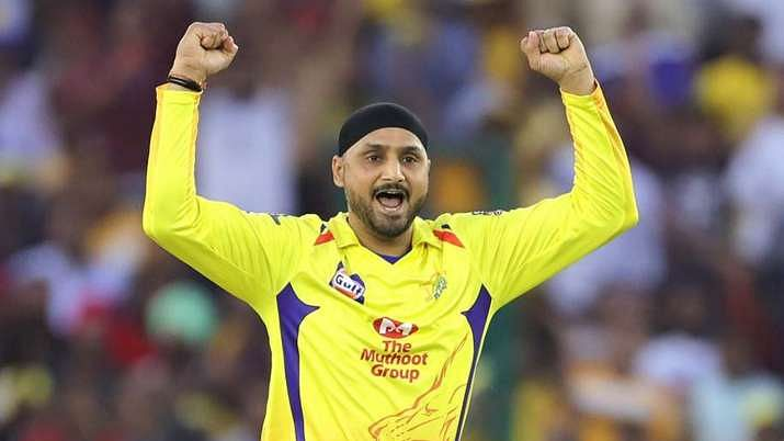 Harbhajan Singh pulls out of IPL 2020 due to personal reasons