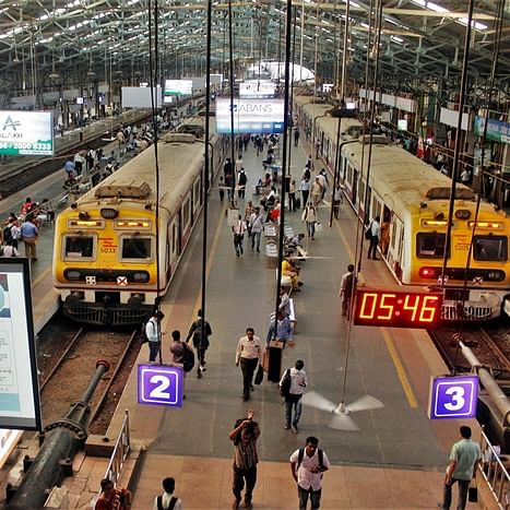 Facing problems in monitoring people at multiple entry-exit points: Maha govt tells Bombay HC on local train services