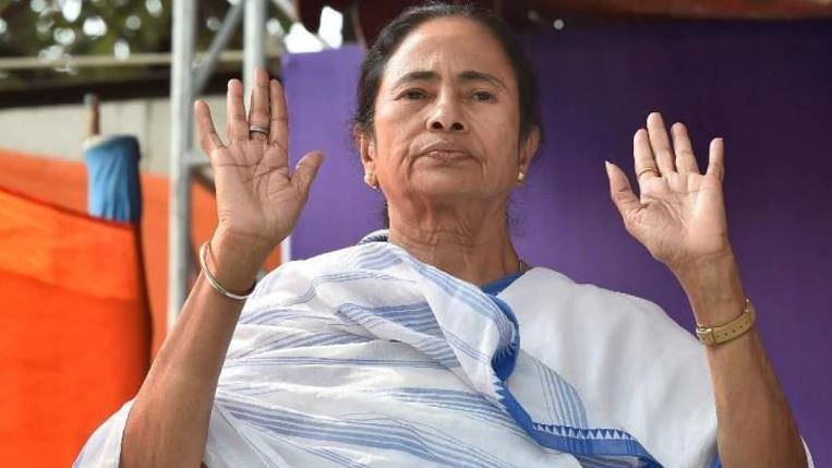 Mamata Banerjee doles out Durga Puja and Ramadan bonus for 10 lakh government employees