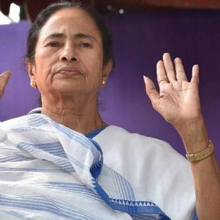 Mamata removes Murshidabad SP who allowed mosque prayer, laments porous Bengal-Bangladesh border in Malda