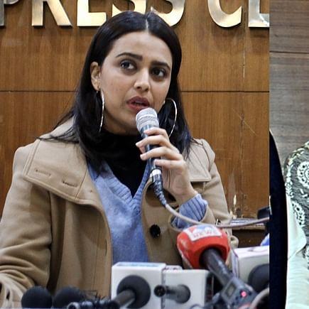 1.7 lakh vs 4000: Swara Bhasker shares Hindu pilgrims vs Tablighi Jamaat 'statistics' to counter 'hypocrite' Babita Phogat
