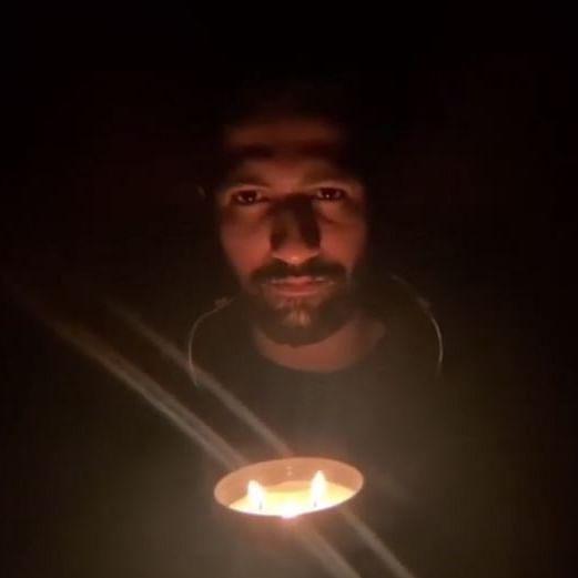 'It's damn scary': Vicky Kaushal reveals he has experienced sleep paralysis