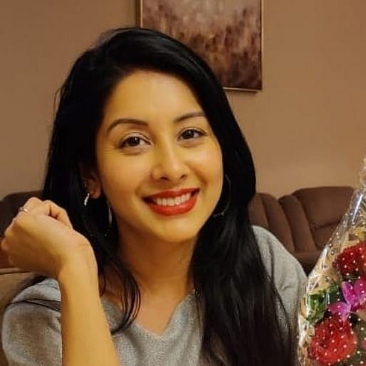 'Yeh Rishta Kya Kehlata Hai' actress Simran Khanna divorced; ex-husband gets custody of their son
